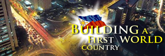 Construct Ortigas Center