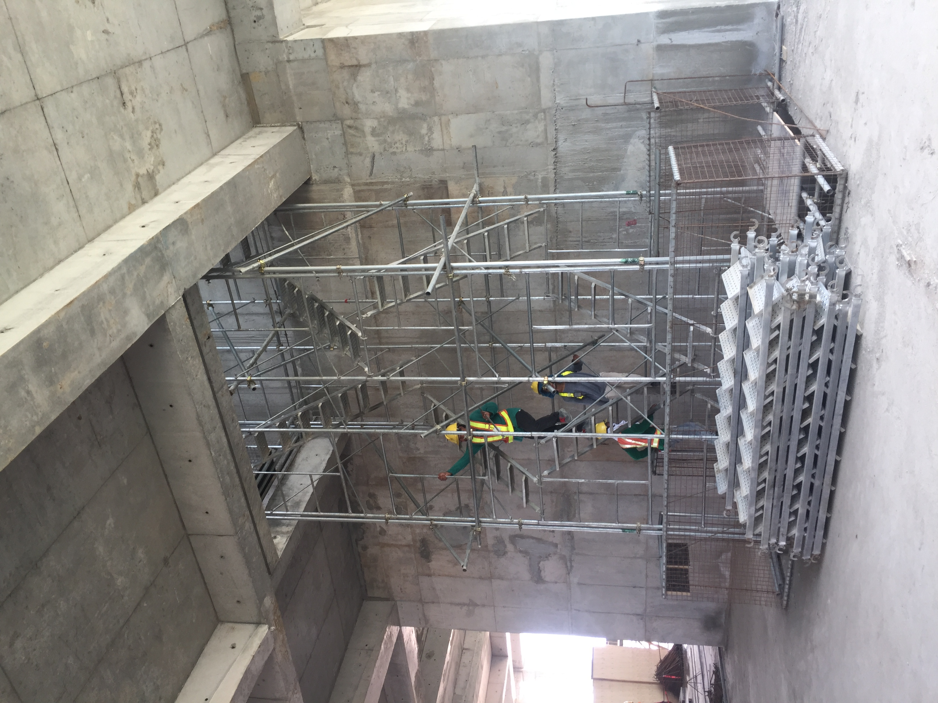Scaffold Manufacturer In Cebu And Other Construction Materials