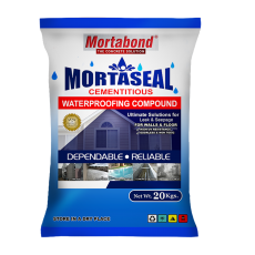 Mortaseal and other sealants