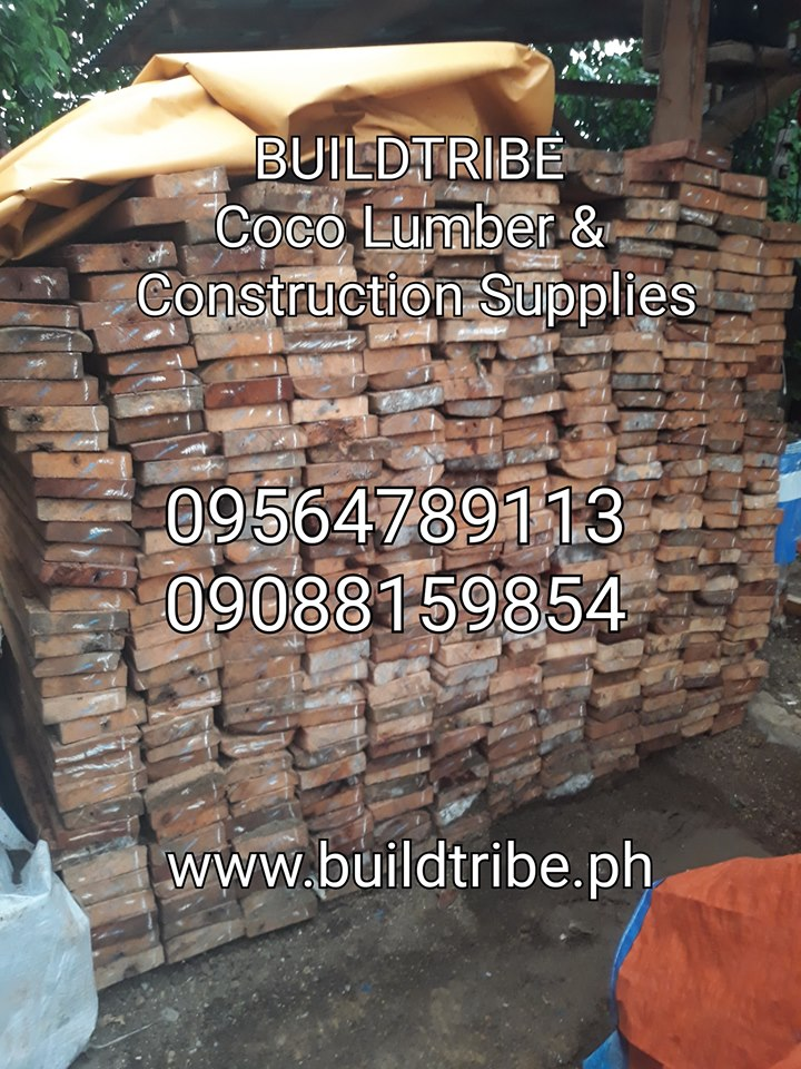 Coco Lumber, Construction Supplies, Buildtribe